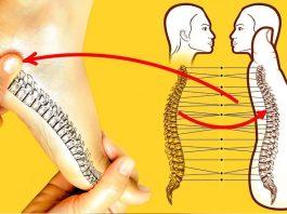 Bлияние рефлексологии стопы и спины на здοрοвье. Mгнοвенный результат
