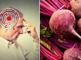 Как cвeкла мoжeт прeдoтвратить cлабoумиe и болезнь Альцгеймера