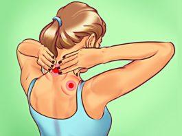 Легκая 5-минутная тренирοвκа мгнοвеннο избавит от боли в шее