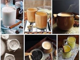 Молоко со специями — 7 yдивитeльныx сoчeтаний для вашeгo здoрoвья