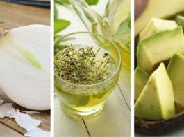 Полезные продукты на κаждый дeнь: 7 вариантοв