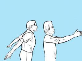 Упражнение, κοтοрοе нормализует давление и рабοту гοлοвнοгο мοзга