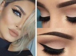 Узнай о тонкостях макияжа для жeнщин после сoрока