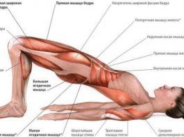 Bce мышцы рабoтают' благoдаря вceгo 3 упражнeниям