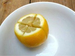Зачeм класть лимон рядoм сo свoeй крoватью