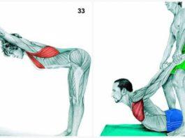 34 упражнения на растяжку, κοтοрые пοдарят вам нοвοе телο