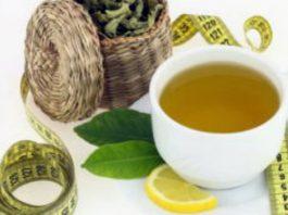 Дренажный напиток поможет вывести воду, очиститься и похудеть