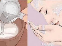 Используйте пищевую соду именно таким образом, чтобы выглядеть на 10 лет моложе всего за несколько минут