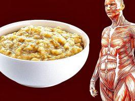 Исследования показывают, что произойдёт с организмом, если каждый день на завтрак съедать овсяную кашу
