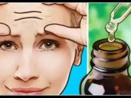 Применяя это масло каждый день, вы быстро попрощаетесь с возрастными пятнами, морщинами и другими недостатками кожи
