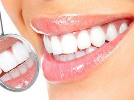 Удалите зубной камень с лёгкостью, используя 1 простой ингредиент. Проверенный метод