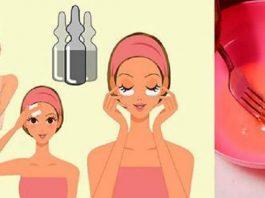 Ваша кожа будет иметь идеальный тон, без морщин и пигментных пятен, всего за 3 дня