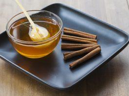 Съешь ложку мёда с корицей, ты не узнаешь свое тело. Метаморфозы внутри и снаружи