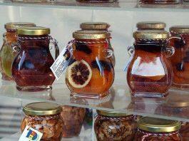 Создайте баночку витаминов. Два рецепта смесей для укрепления иммунитета