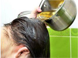Красивые, густые и здоровые волосы за копейки