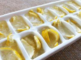Неожиданно, но правда. Замороженные лимоны спасут от ожирения, опухолей и диабета