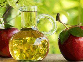 Оздоровление яблочным уксусом. Рецепты народной медицины