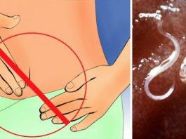 Вот как быстро очистить свое тело от паразитов и уменьшить жировые отложения, используя всего 2 ингредиента