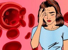 Женщинам после 40 лет витамин В12 нужен как воздух. 14 тревожных признаков нехватки витамина
