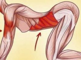 Семь полезных упражнений, которые способны творить чудеса с женским организмом