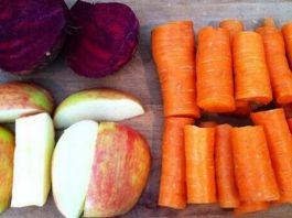 Всего три ингредиента… Рецепт от известного китайского диетолога
