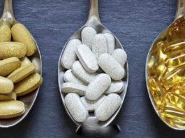 8 витаминов, которые таят в себе опасность