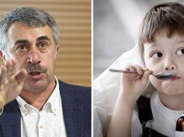 Не совершай эту ошибку при лечении кашля у ребенка. Доктор Комаровский настоятельно рекомендует