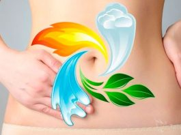 Тщательное очищение каждого внутреннего органа от токсинов. Сразу молодеешь на 5 лет