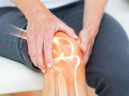 6 мощных средств быстро устранят боль в коленях, восстановят хрящи и избавят от воспаления суставов