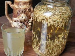 Овсяный квас — супер-напиток для здоровья