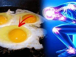 Знаете ли Вы, что может произойти, если съедать по 3 яйца в день
