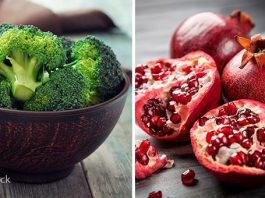 15 продуктов, которые замедляют естественные процессы старения организма