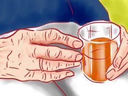 Как очистить сосуды в домашних условиях