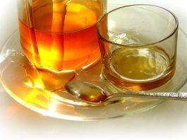 Невероятно полезные свойства меда, смешанного с холодной водой