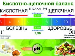27 лучших щелочных продуктов на планете предотвратят рак, ожирение, болезни сердца, печени, почек и не только…