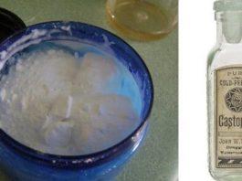Касторовое масло и пищевая сода могут помочь вылечить более 24 проблем со здоровьем