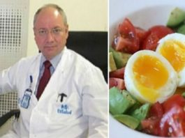 Узнайте почему известный кардиолог рекомендует данный рацион питания, который поможет вам сбросить 10 килограмм за 1 неделю