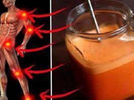 Укрепите кости, облегчите боли в суставах и успокойте воспаление с этим мощным средством