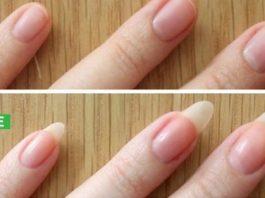 Всего 3 ингредиента подарят твоим ногтям красоту и здоровье. Результат молниеносный