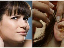 2 капли этого в уши и 97% вашего слуха будет восстановлено. Это помогает даже пожилым людям