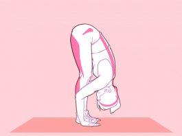 3 упражнения для омоложения глаз, ушей и кожи лица от Мантэк Чиа