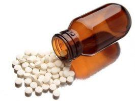 8 лекарств, которые всегда нужно носить с собой