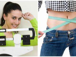 Если надо срочно похудеть – беру только это. Сбросишь 10 кг за 2 недели