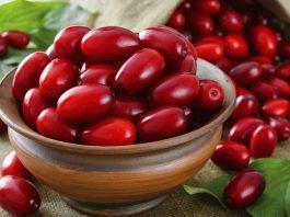 Эти ягоды спасают миллионы людей от самого коварного недуга. Быстрая регенерация тканей организма…