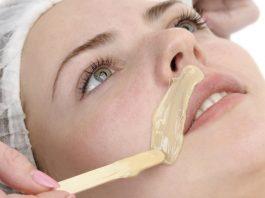 Как избавиться от «усиков» на лице