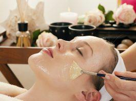 Желатиновая маска для лица — стойкий омолаживающий эффект