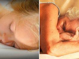 10 привычек, которые ускоряют приближение старости