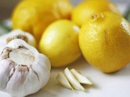 Чистка сосудов с чесноком и лимоном: отзывы врачей