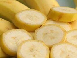 Оказывается банан, это одно из лучших решении для избавления от морщин. Вот 4 проверенных женщинами рецептa
