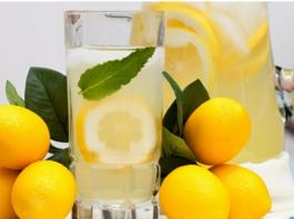 Пейте лимонную воду вместо таблеток, если вы столкнулись с одной из этих 13 проблем со здоровьем